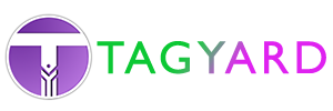 Tagyard Logo
